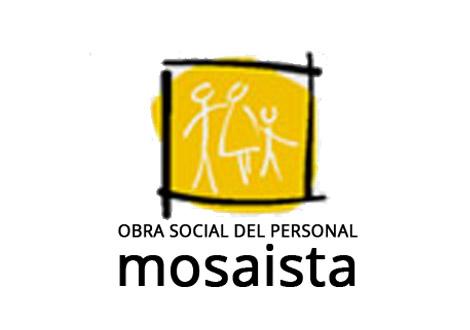 obra social del personal mosaista